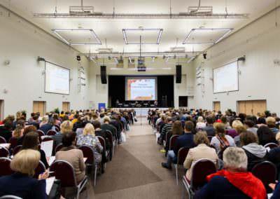 4 Всероссийский Конгресс 2017