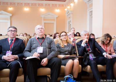 """Конференция для СПб ГБУ """"Вектор"""""""