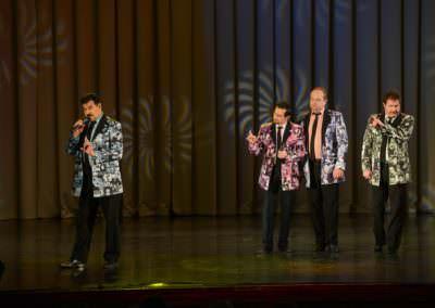 Концерт 8 марта Невский район